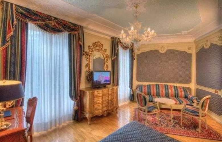 Regina Palace - Room - 6