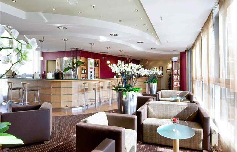 Mercure Hotel Dortmund City - Hotel - 21