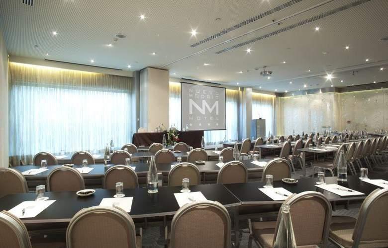 Nuevo Madrid - Conference - 3