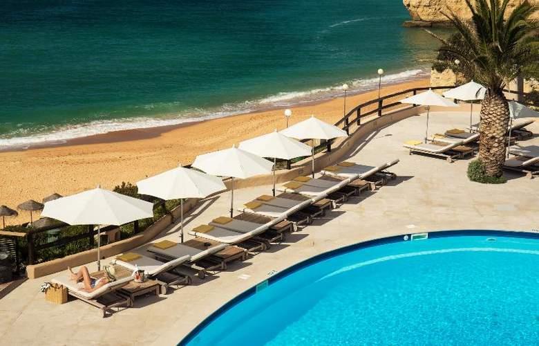 Vilalara Thalassa Resort - Beach - 4