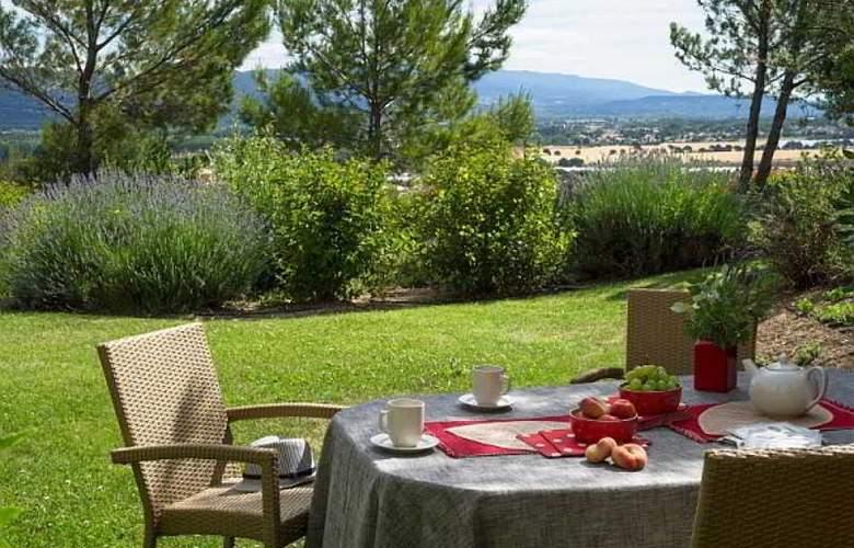 Pierre & Vacances Pont Royal en Provence - Hotel - 7