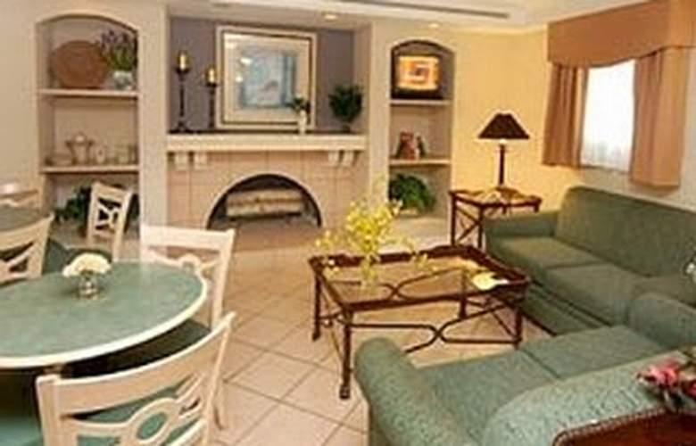 La Quinta Inn New Orleans West Bank - Room - 3