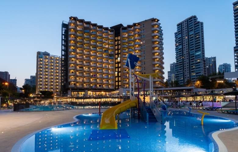 Medplaya Rio Park - Hotel - 7