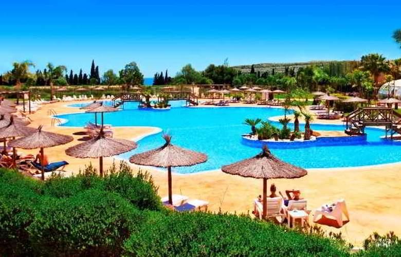 Bonalba Alicante - Pool - 11