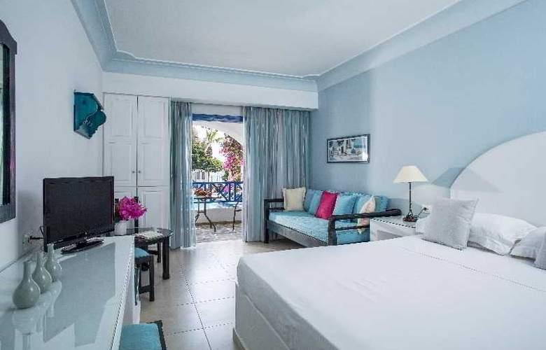 Veggera Hotel - Room - 9