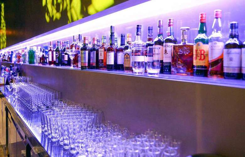 Novotel Ambassador Seoul Gangnam - Bar - 4