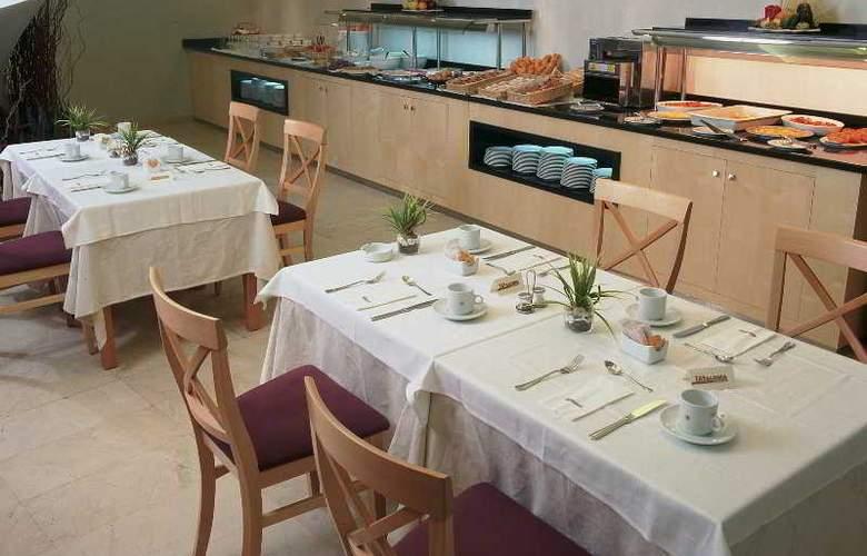 Catalonia Born - Restaurant - 17