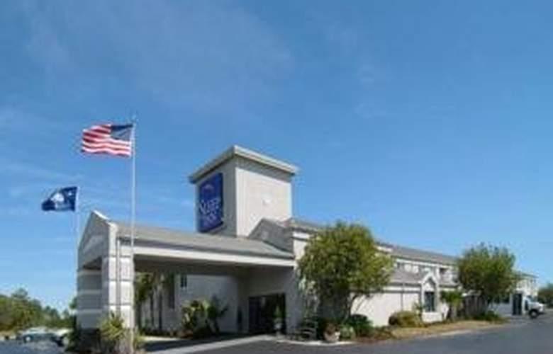 Sleep Inn & Suites Waccamaw Pines - General - 1