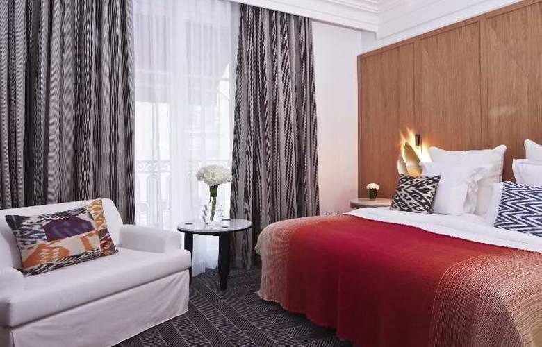 Vernet - Room - 3