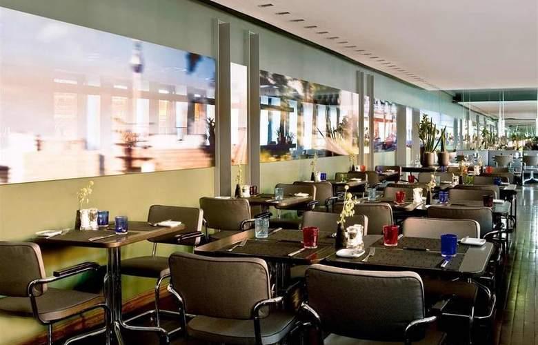 Sofitel Hamburg Alter Wall - Restaurant - 72