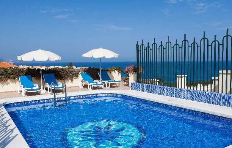 Apartamentos Bahia Playa - Pool - 6