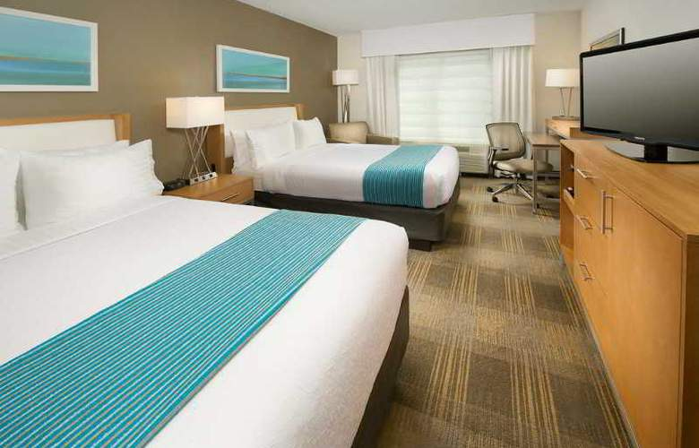 Holiday Inn Miami-Airport West Doral - Room - 4