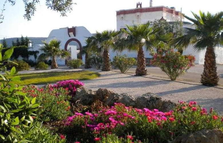 Masseria Luce B&B - Case Vacanza - Hotel - 0