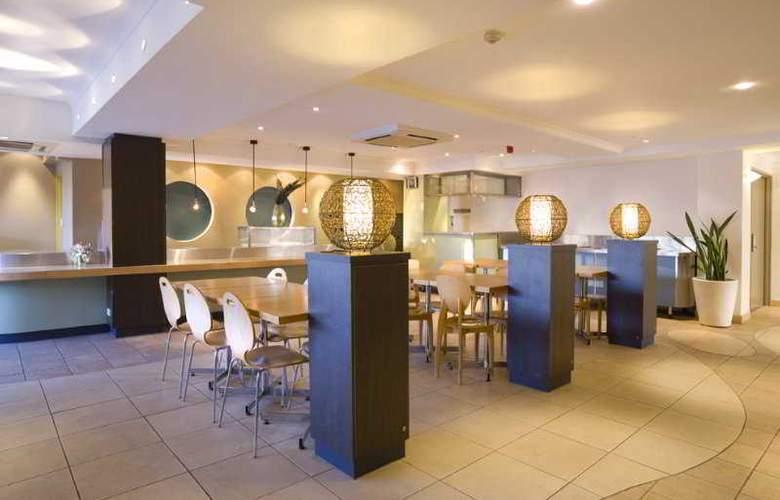 Y Hotel City South - Restaurant - 6