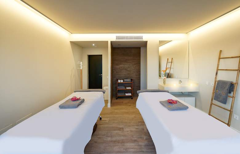 Club Maspalomas Suites & Spa (Adults Only) - Spa - 32