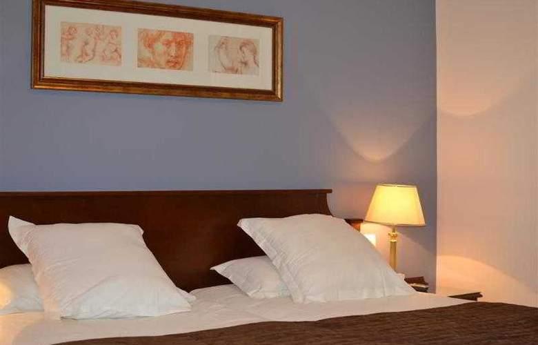 BEST WESTERN PREMIER AMIRAL HOTEL - Hotel - 5
