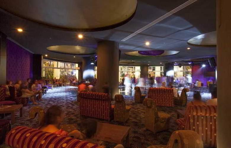 Defne Defnem Hotel - Bar - 10
