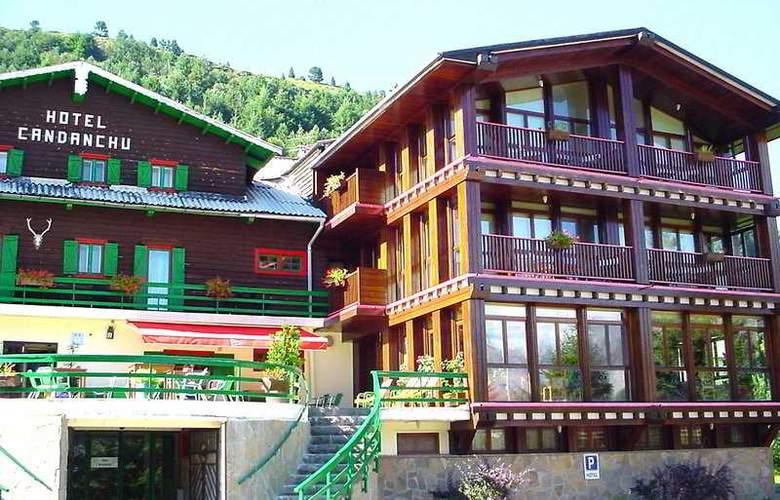 Candanchu - Hotel - 0
