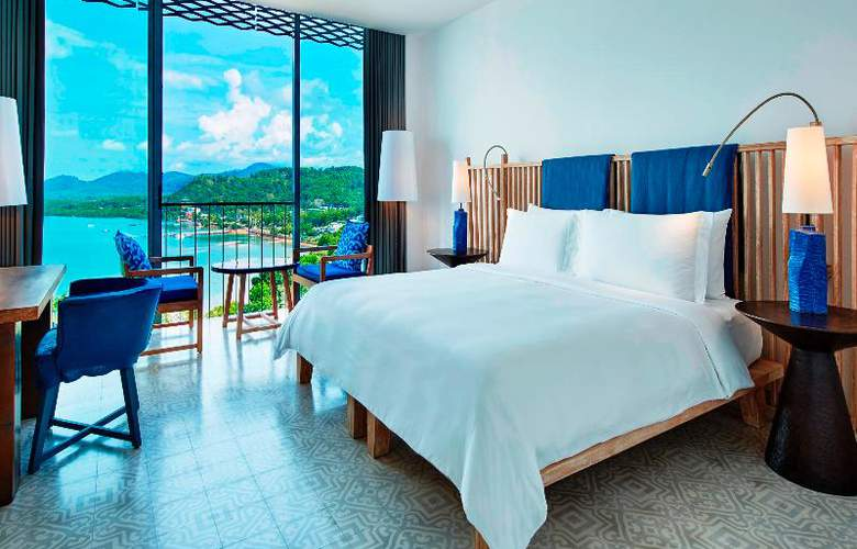 Point Yamu By Como, Phuket - Room - 17