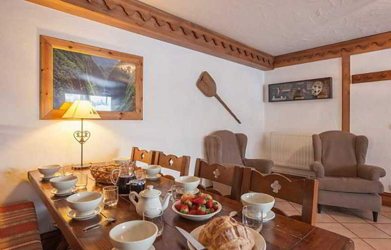 Residence Pierre & Vacances Premium La Ginabelle - Room - 11