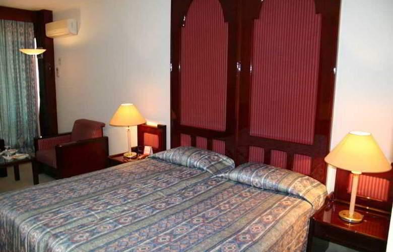 Hotel Imbat - Room - 1