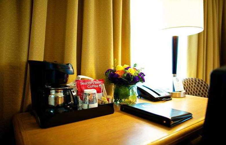 Best Western Downtown Vancouver - Hotel - 37