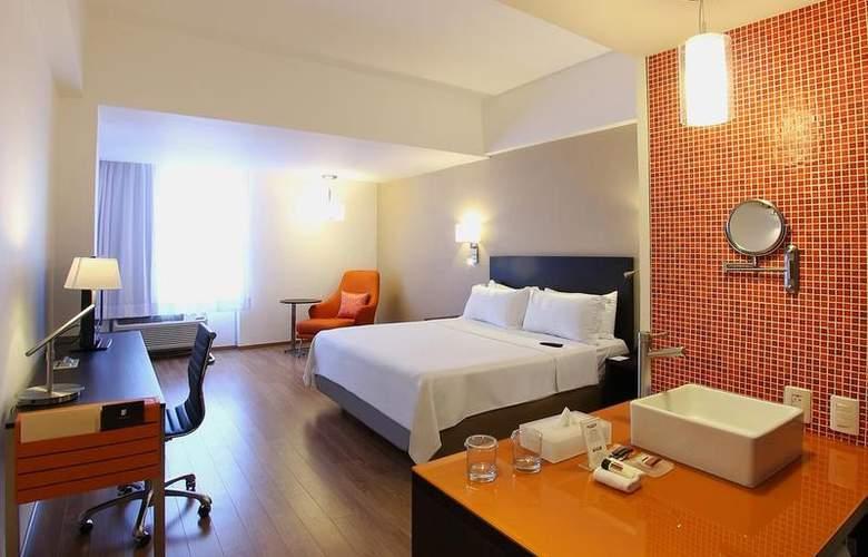 Fiesta Inn Tlalnepantla - Room - 3