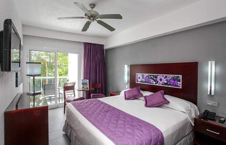 Riu Naiboa - Room - 9
