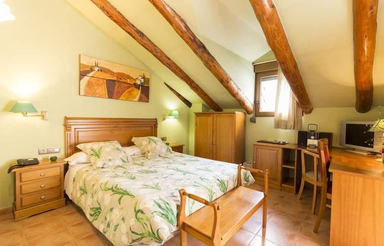 Paris Hotel - Room - 15