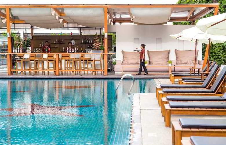 Sawaddi Patong Resort (formely Centara Sawaddi) - Pool - 26