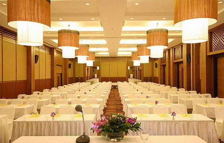 Kantary Hills Chiang Mai - Conference - 5