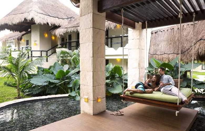 Azul Beach & Hotel Resort Gourmet All Inclusive - General - 12