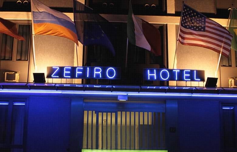 Zefiro - Hotel - 0
