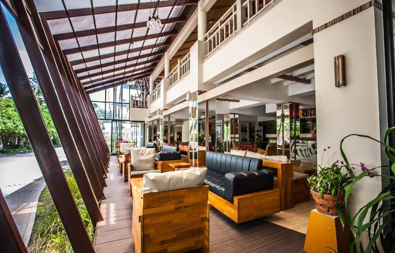 Natural Park Resort - General - 14