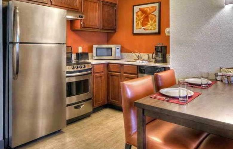 Residence Inn Memphis Germantown - Hotel - 18