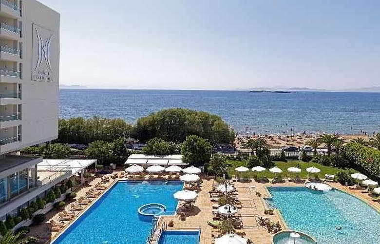 Divani Apollon Palace and Spa - Hotel - 6