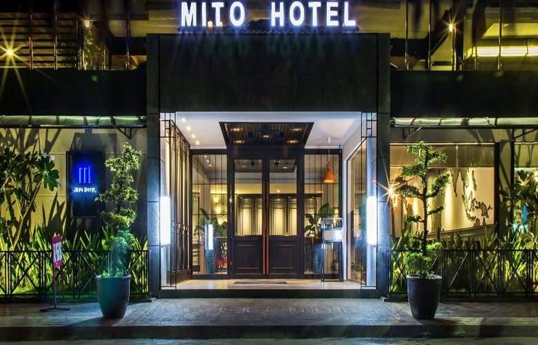 Mito - Hotel - 5