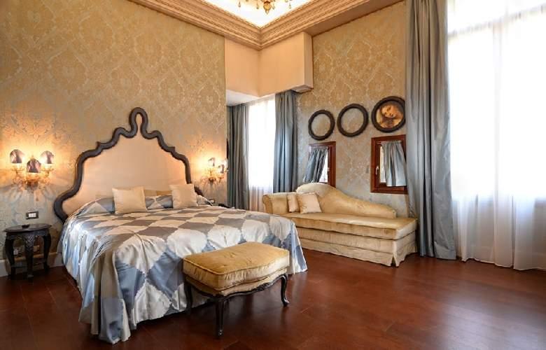 Palazzetto Madonna - Room - 17