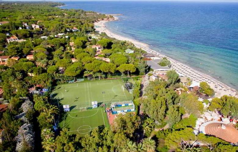 Forte Village Resort-Il Borgo - Hotel - 0