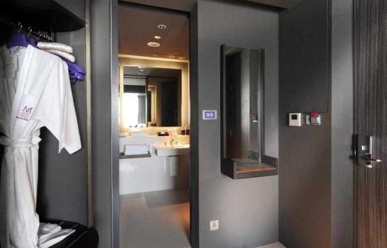 Mode Sathorn Hotel - Room - 10