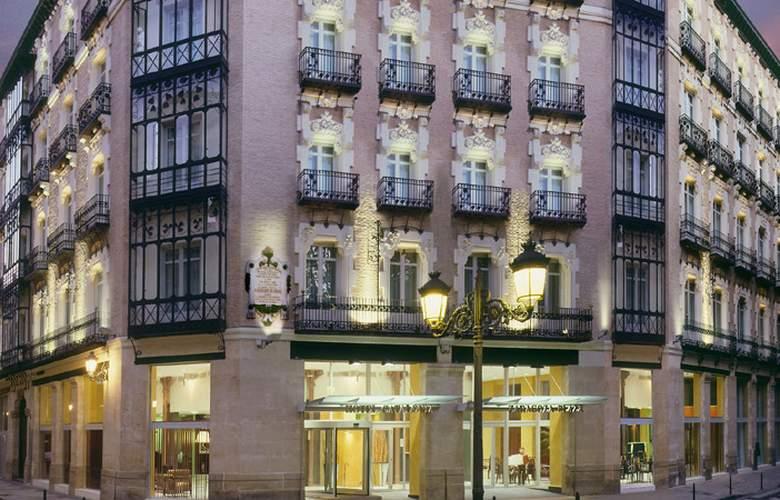 Catalonia El Pilar  - Hotel - 0
