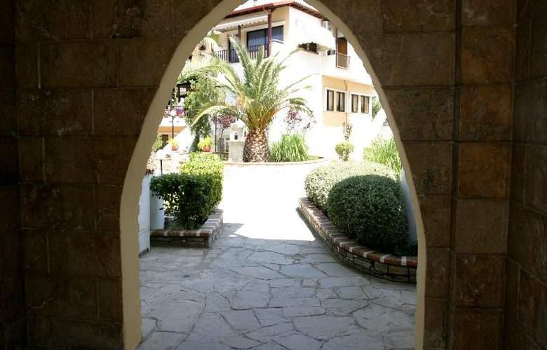 Ioli Village - Hotel - 8