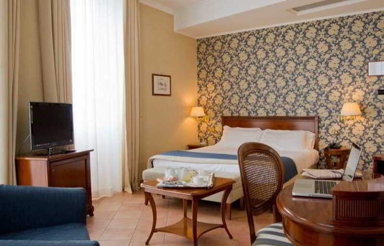 Hotel Nuvo - Room - 4