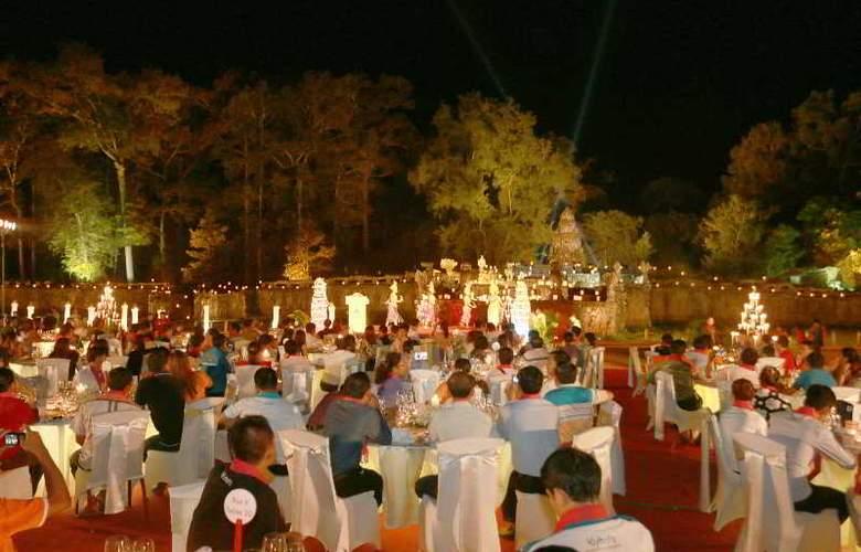 Sokhalay Angkor Resort Spa - Sport - 32