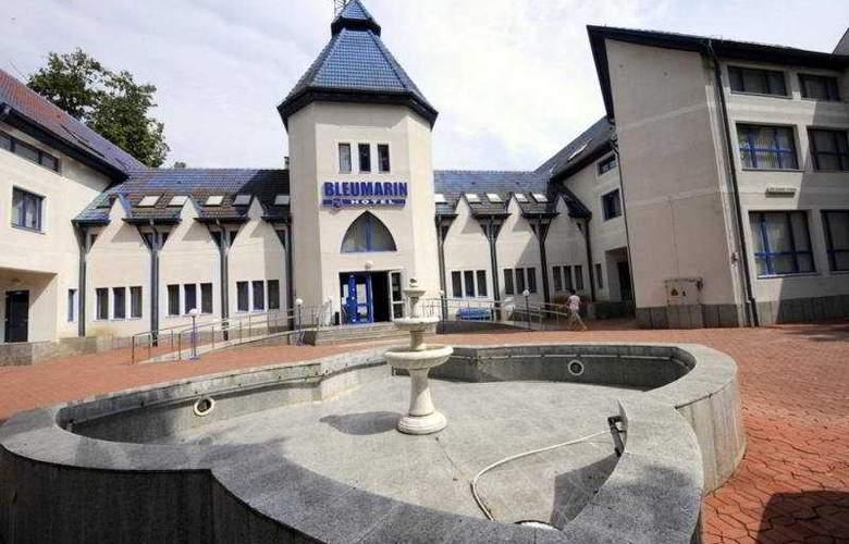 Bleumarin Spa Hotel - Hotel - 0