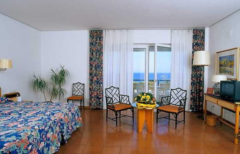 Parador de Ceuta Hotel La Muralla - Room - 1