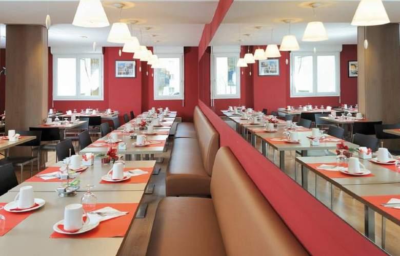 Sejours Et Affaires Creteil Le Magistere - Restaurant - 4