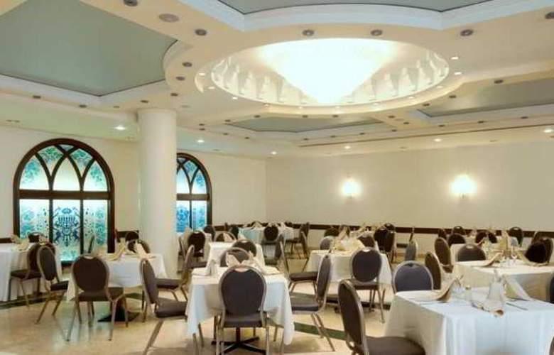 Prima Palace - Restaurant - 20