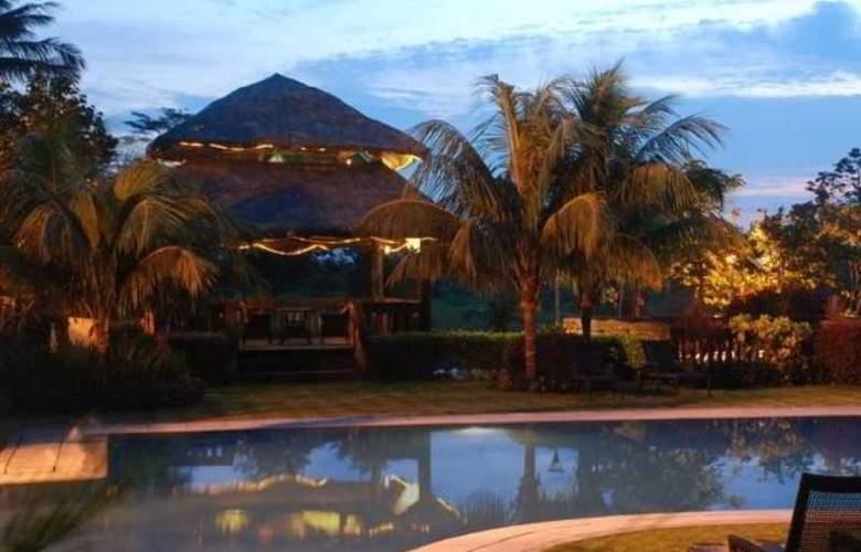 Hotel Kimberly Tagaytay - Hotel - 2