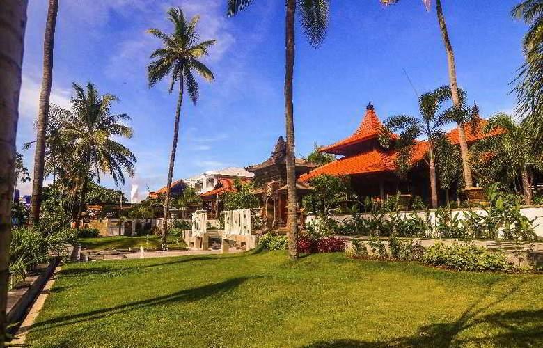 Bali Garden - Hotel - 5